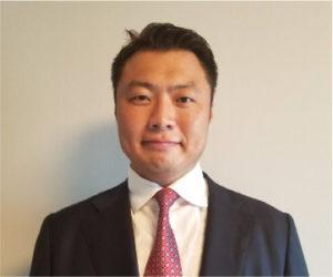 CEO新井 康作 さん